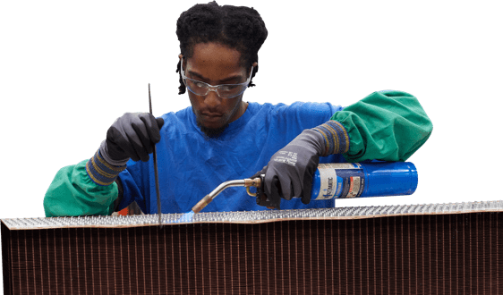Heat Exchanger Maintenance
